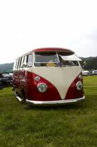 Why do we love the VW Campervan?