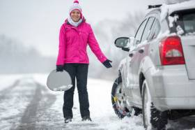 10 Tips for Safe Winter Travel