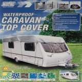 Maypole Caravan Top Cover