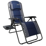 Quest Ragley Pro Relax With Table(Blue) Q-F133003