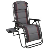 Quest Performance Range Relax Chair With Table Q-F133009