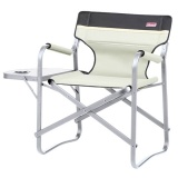 B-84066 Coleman Deck Chair with Table