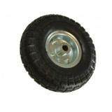 F-2291-Maypole-260Mm-Pneumatic-Steel-Wheel-And-Tyre