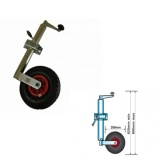 F-437-Maypole-48Mm-Jockey-Wheel-Pneumatic