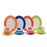 Flamefield Colour Works Dining Set F-CWK0116