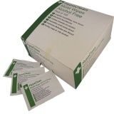 F-D5218 Alcohol Free Moist Wipes Pack of 100