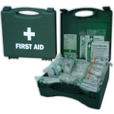 F-K10AECON  1-10 Persons HSE First Aid Kit