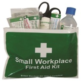F-K3019SM BS Compliant Small First Aid Kit