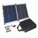 F-STFP60-Pv Logic 60Wp Solar Panel Kit