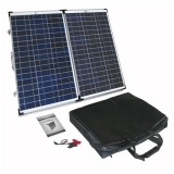 F-STFP90-Pv Logic 90Wp Solar Panel Kit