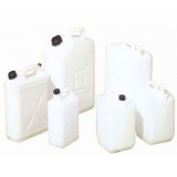 Jerrycan With Tap F-J10T.0