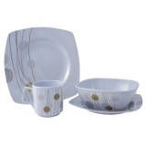 Royal A-La-Carte Dining Set (F-029504)