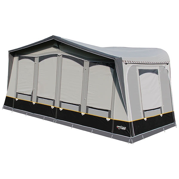 Camptech Atlantis DL Awning C-Atlantis DL closed view