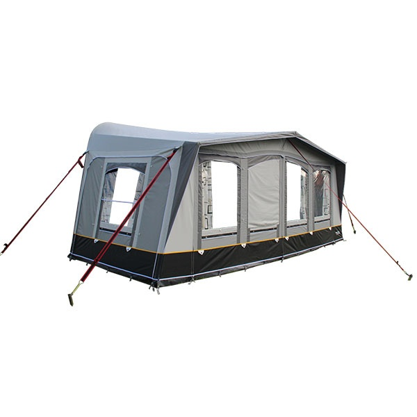 Camptech Atlantis DL Awning C-Atlantis DL righthand side view