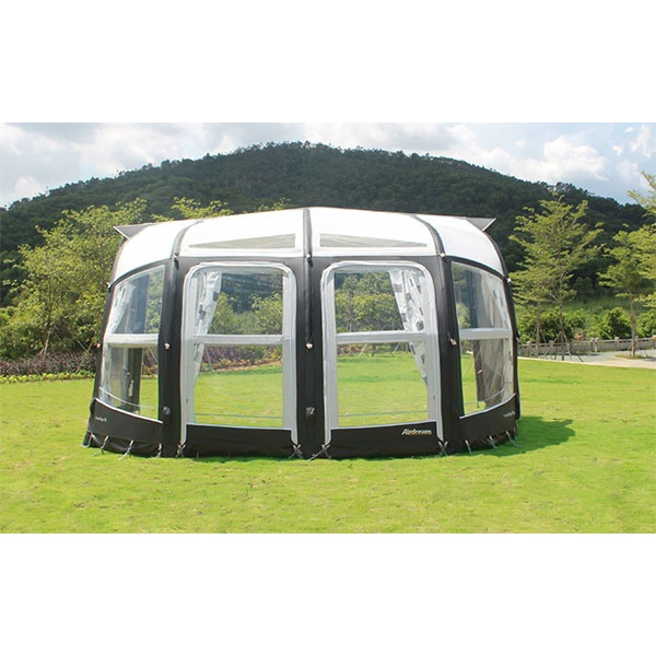 Camptech Airdream Prestige DL Luxury Air Awning