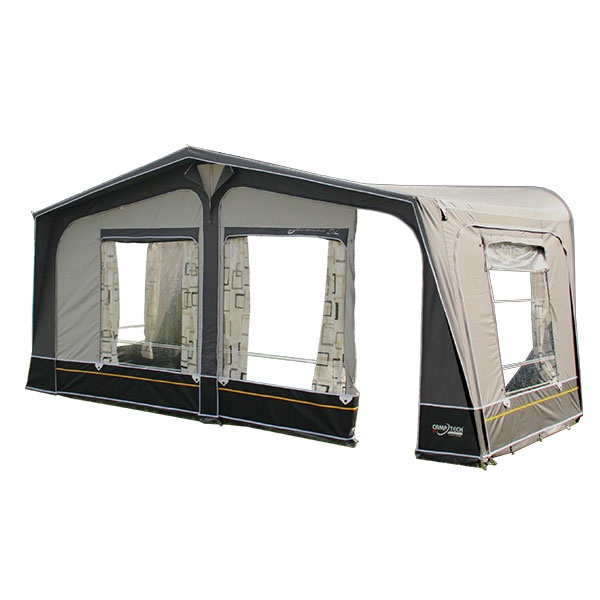 Camptech Savanna DL Awning C- Savanna DL
