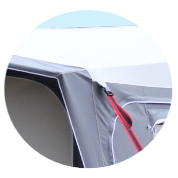 Camptech Savanna DL Awning C- Savanna DL tie down